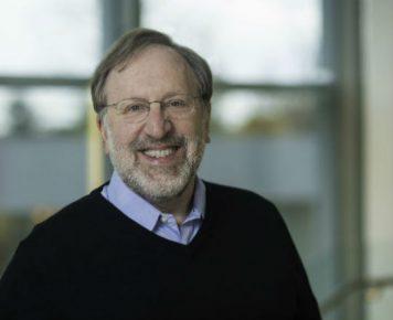 Stodolak_Kartele i monopole_2_Prof. Jonathan B. Baker (fot. archiwum własne)
