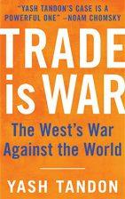 Trade - okładka