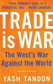 Handel to wojna