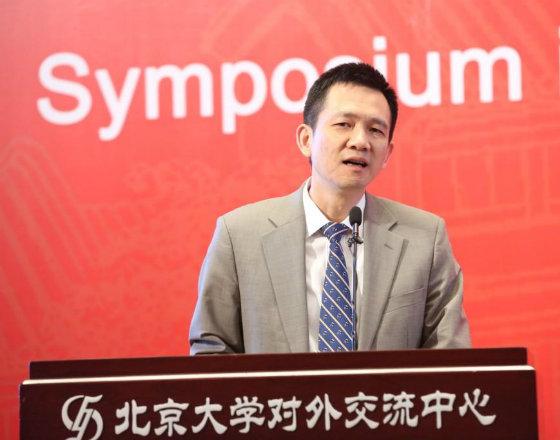 W Chinach mamy selektokrację, eksperymentujemy!