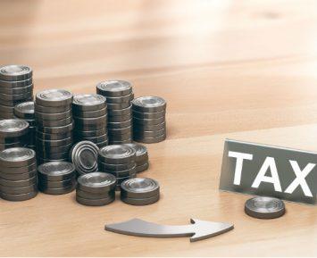 Unikanie podatków i imperatyw wzrostu