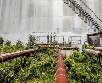 Co dalej z ukraińskimi gazociągami?