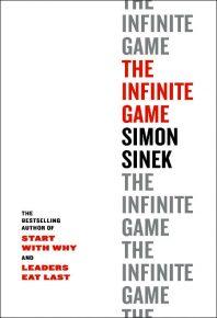 Piński_Infinite game_okładka_m