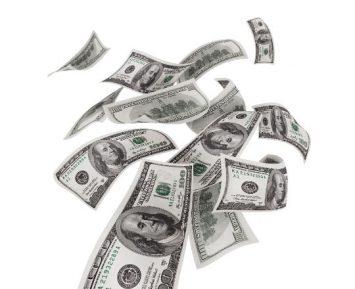 """""""Pieniądze zrzucane z helikoptera"""" jako opcja polityki pieniężnej"""