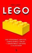 Nie poprawiać dobrego produktu, czyli pouczająca historia Lego