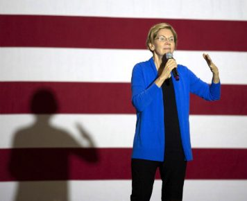 Kolejny New Deal w Ameryce według Elizabeth Warren