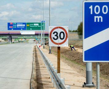 Nasze drogie autostrady