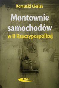 Rosik_Montownie w II RP_ recenzja_okł_ok