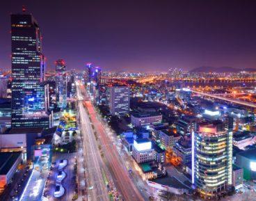 Czebole i dynamika firm w Korei Południowej