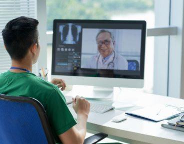 Cyfryzacja pomoże w ochronie zdrowia