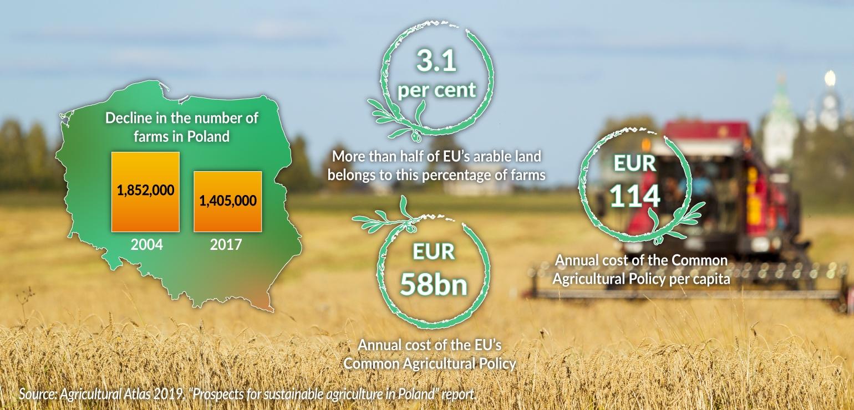 The Dead End Of The Eu S Common Agricultural Policy Obserwator Finansowy Ekonomia Debata Polska Swiat