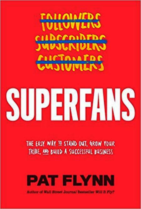 Superfani czyli sekret odnoszących sukcesy biznesów