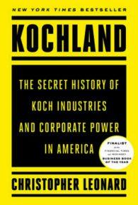 W krainie braci Koch – historia Koch Industries