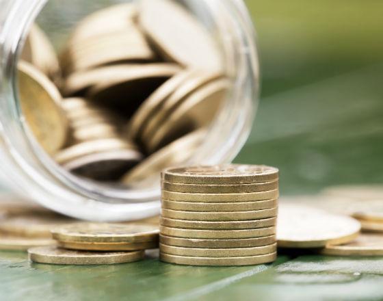 Oszczędności emerytalne rosną wolno