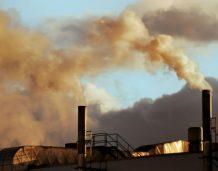 Ryzyko klimatyczne na wysokim szczeblu