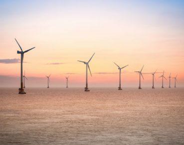 Morski wiatr jest niezbędny energetyce