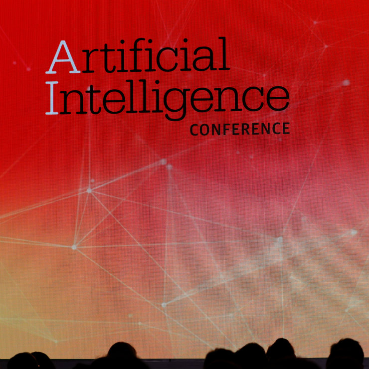 Artificial intelligence is taking over financial services