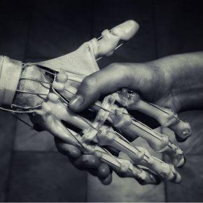 AI hands kwadrat