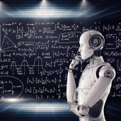 Artificial intelligence supports economic growth