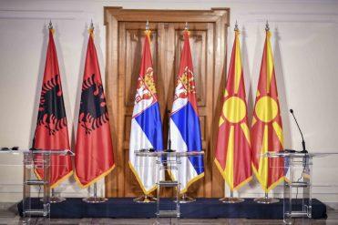 Little Schengen of the Western Balkans