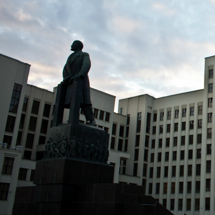 IMF will not grant Belarus an unconditional loan