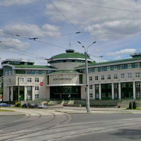 Belarusbank kwadrat