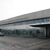 Ups and downs of Sarajevo International Airport