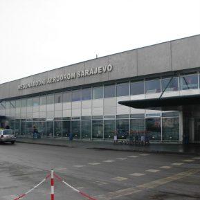 Ups and downs of Sarajevo International Airport