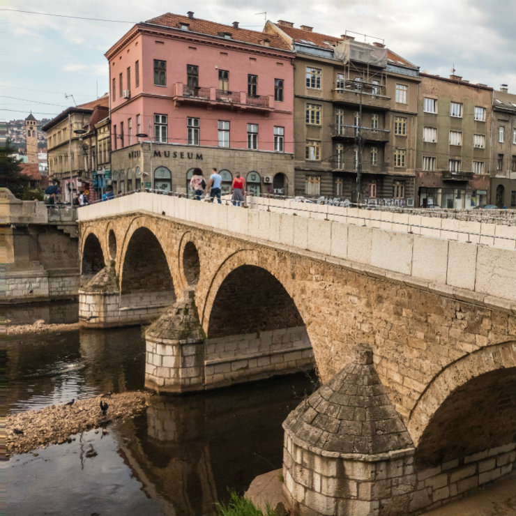 There is no economic development in BiH without changes in fiscal policies