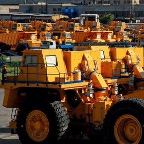 Belarus kick starts privatization as economy stumbles