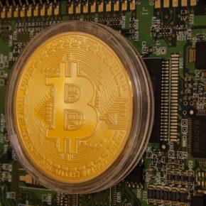 Bitcoin computer kwadrat