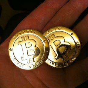 Bitcoin kwadrat