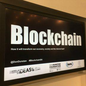 Sberbank embraces blockchain technology