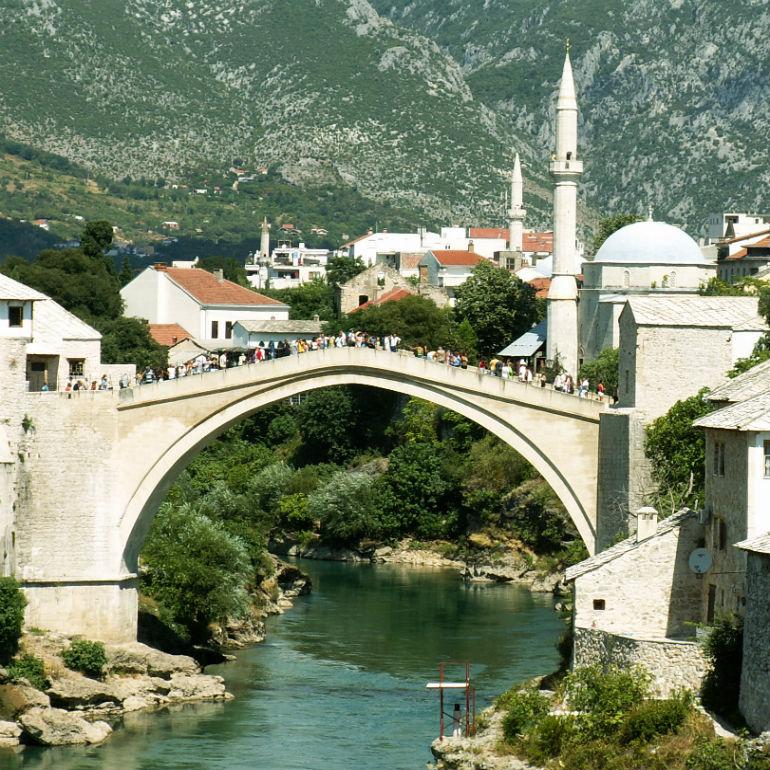Western Balkans: the balance of 15 years chasing Europe