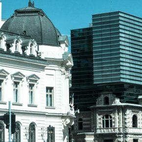 Bucharest6 kwadrat