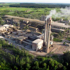 Cement Ozarow Rejowiec kwadrat