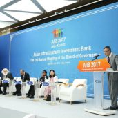 The success of AIIB depends on cooperation with governments and private investors