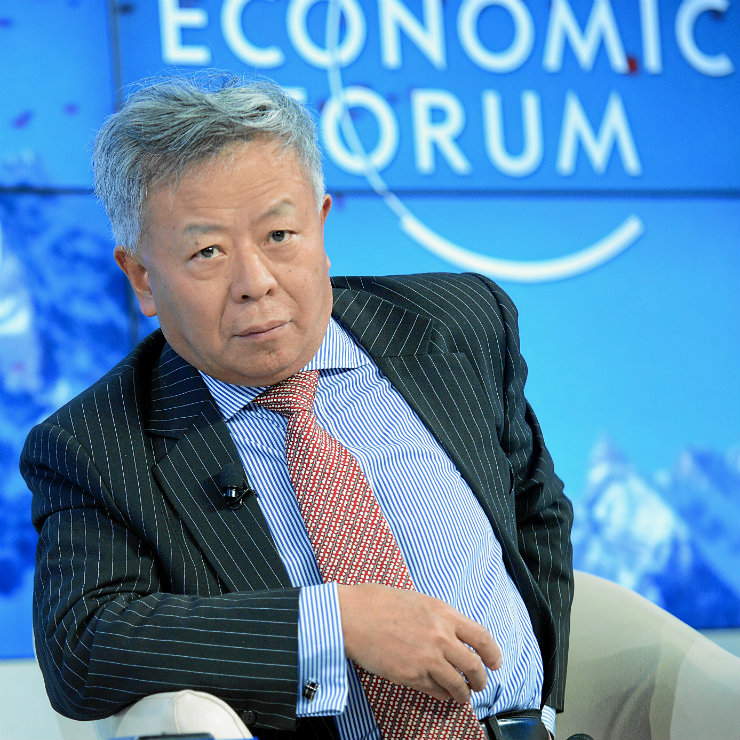 The Chinese challenge in the world of investment banks