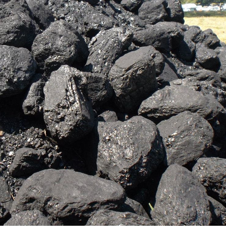 The booming Russian coal industry