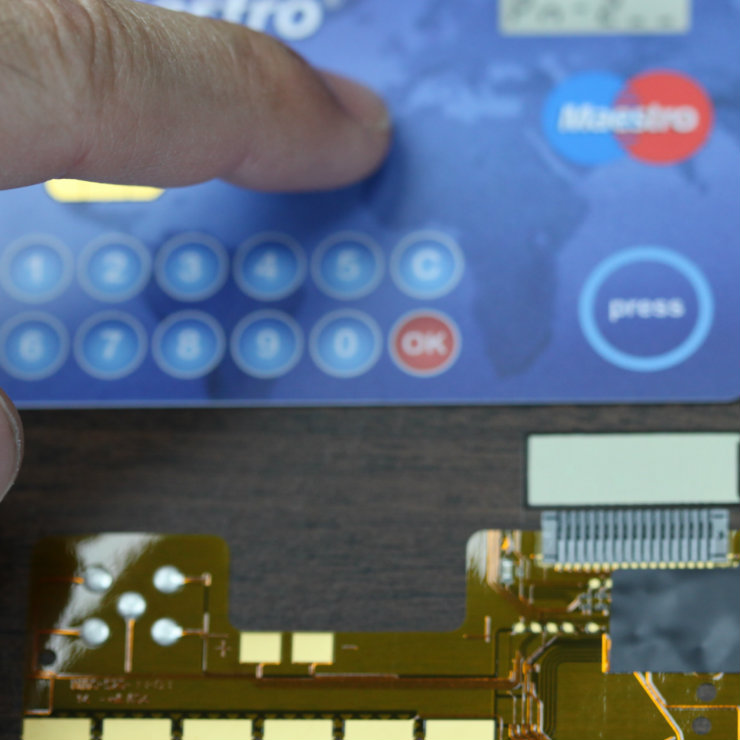 Moving Hungary from cash to electronic payment
