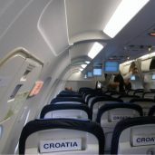 Does Polish LOT airlines eye Croatian Airlines?
