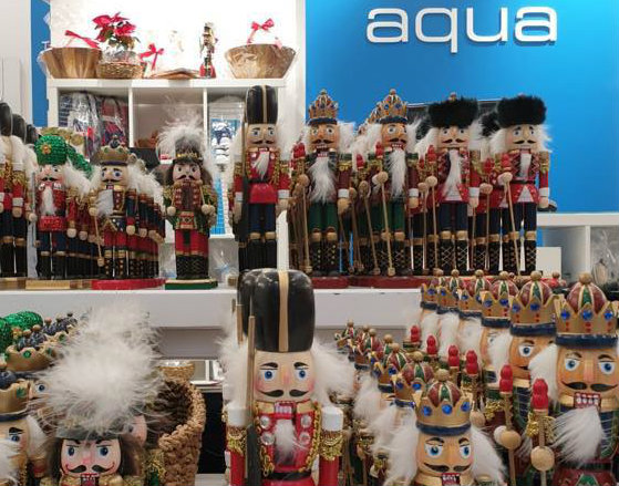 Croatia Aqua store v1