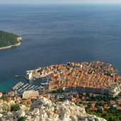 Croatian tourism model – is it sustainable?