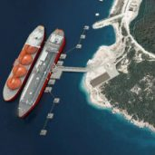 Croatian LNG in jeopardy?