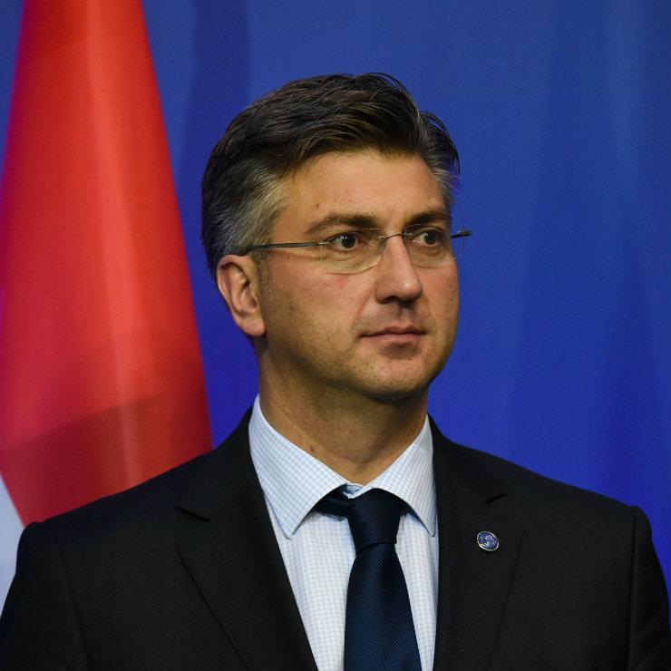 Liberal tax reforms in Croatia