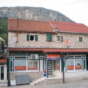 Croatia Studenac EI 2 kwadrat