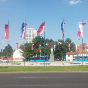 Changing perception: why is Poland successful and Croatia lags behind?