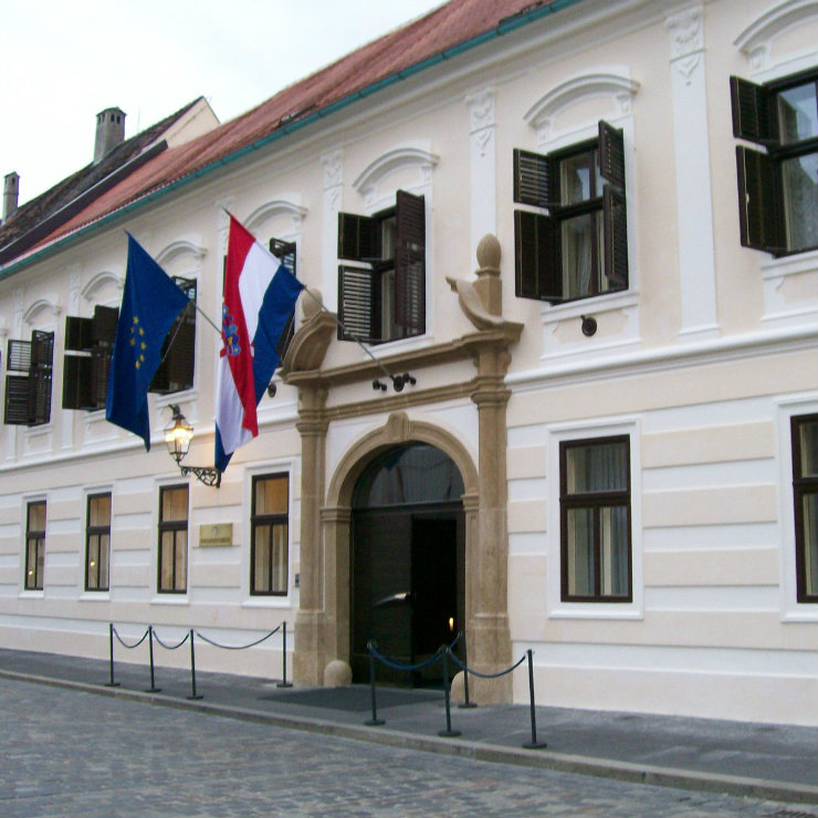 Croatian Convergence Program and the National Reform Program