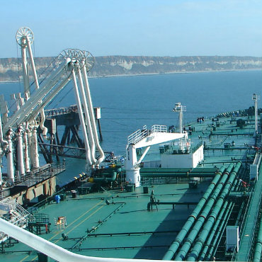 Sales of crude oil and raw materials on the rise in Poland