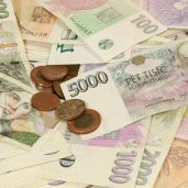 Average salary in the Czech Republic reaches historical record